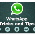 WhatsApp Tips and Tricks