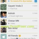 Open Your WhatsApp+