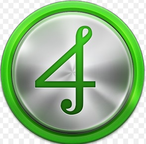 4Shared Music App