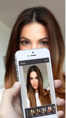 best selfie editing apps