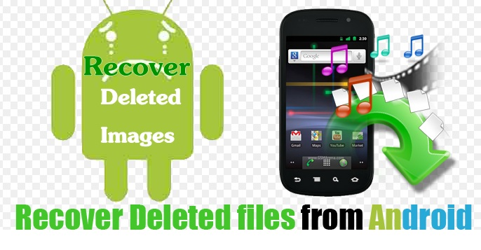 Recover Deleted Messages and Photos from Telegram app