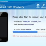 Recovery Android