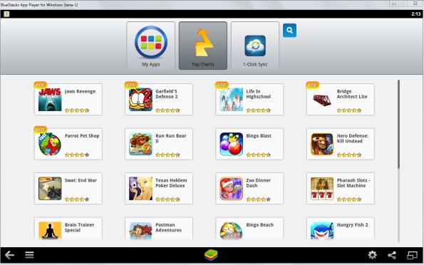 download pre-rooted bluestacks app player