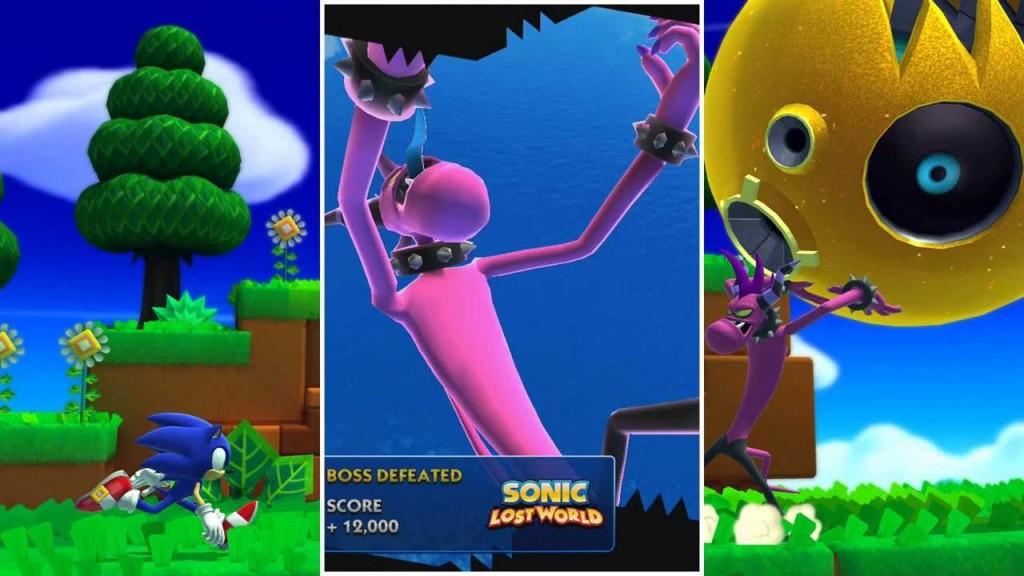 Sonic-Dash-Free-APK-Download-PC
