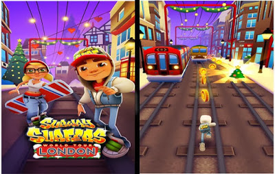 subway surfers download apk for pc