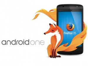 Firefox-Android-One