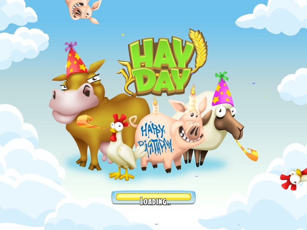 How To Download Hay Day Game In Windows PC_2