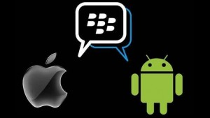 Download BlackBerry Messenger for Windows