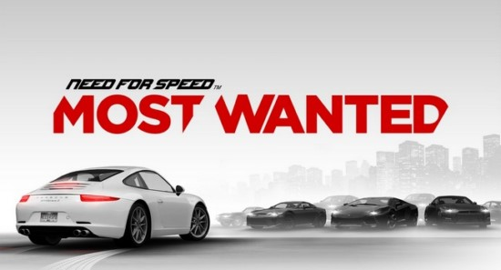 Need for Speed: Most Wanted for PC Download