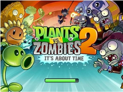 Plants vs Zombies 2 for PC Free Download (Windows 7/8)