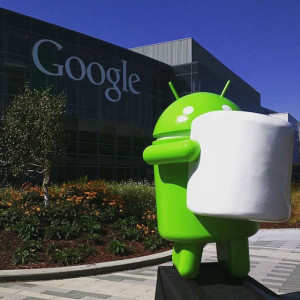 Google app Android Marshmallow